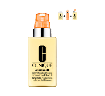 Image 3 of product Clinique - Clinique iD Moisturizing Lotion + Cartridge for Fatigue   , 125 ml