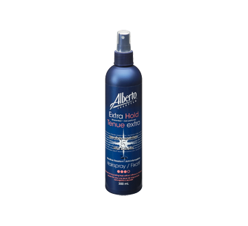 Hair Spray Extra Hold, 300 ml, Unscented