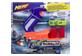 Thumbnail 1 of product Nerf - Nitro Throttleshot Blitz, 1 unit, Orange & Blue