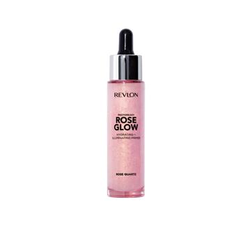 Revlon PhotoReady Rose Glow Hydrating + Illuminating Primer, 1 unit, Rose Quartz