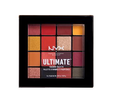 Ultimate Shadow Palette, 13.28 g, Phoenix