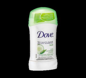 Antiperspirant Go Fresh, 45 g, Cool Essentials