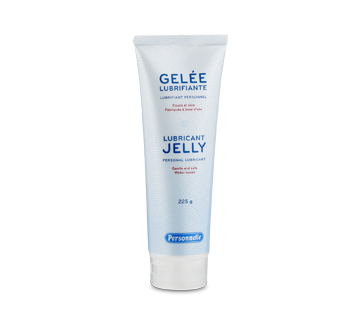 Image of product Personnelle - Lubricating Jelly, 225 g