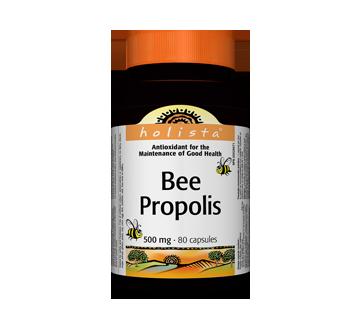 Image of product Holista - Bee Propolis, 80 units