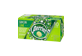 Thumbnail 1 of product Perrier - Carbonated Natural Spring Water Lime, 10 x 250 ml