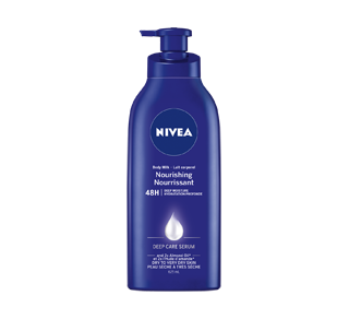 Extra Nourishing Body Milk – Nivea : Body Care