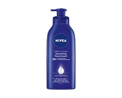 Image of product Nivea - Extra Nourishing Body Milk