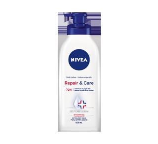 SOS - Repair & Care Body Lotion – Nivea : Body Care