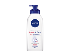 Image of product Nivea - SOS - Repair & Care Body Lotion