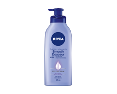 Image of product Nivea - Smooth Replenishing Body Lotion