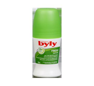 Fresh Nature Antiperspirant Roll-On, 50 ml