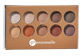 Thumbnail of product Personnelle Cosmetics - Eye Shadow Palette, 1 unit, Dusk