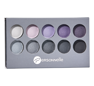 Eye Shadow Palette, 1 unit, Twilight
