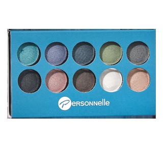 Eye Shadow Palette, 1 unit, Luminosity