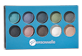 Thumbnail of product Personnelle Cosmetics - Eye Shadow Palette, 1 unit, Luminosity