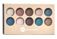 Thumbnail of product Personnelle Cosmetics - Eye Shadow Palette, 1 unit, Chiaroscur