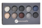 Thumbnail of product Personnelle Cosmetics - Eye Shadow Palette, 1 unit, Darkness