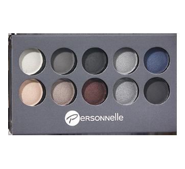 Eye Shadow Palette, 1 unit, Darkness