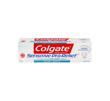 Image 1 of product Colgate - Sensitive Pro-Relief Enamel Repair Fluoride Toothpaste, 22 ml
