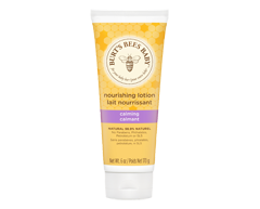 Image of product Burt's Bees - Baby Calming Nourishing Lotion, 170 g, Lavender and vanilla aroma