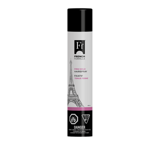 Firm Hold Hairspray, 400 ml