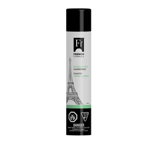 Flexible Hold Hairspray, 400 ml