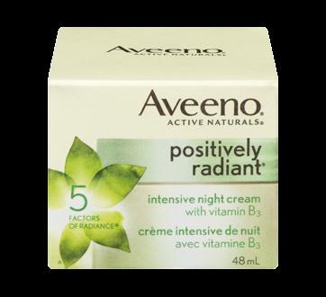 Positively Radiant Night Cream, 48 ml