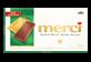 Thumbnail of product Merci - Hazelnut Almond, 100 g