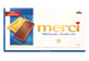 Thumbnail of product Merci - Milk Chocolate, 100 g