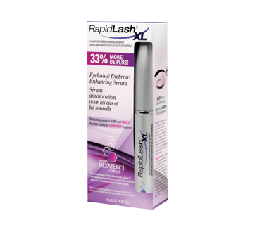 Eyelash & Eyebrow Enhancing Serum, 4 ml