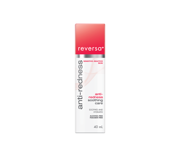 Anti-Redness Soothing Care, 40ml