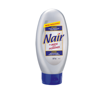 Nair for men canada