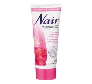 Hair Remover, 200 ml, Camellia and Ylang-Ylang