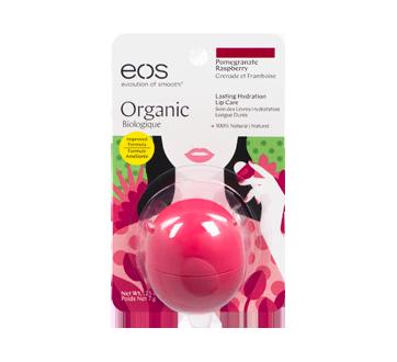 Lip Balm, 7 g, Pomegranate and Raspberry
