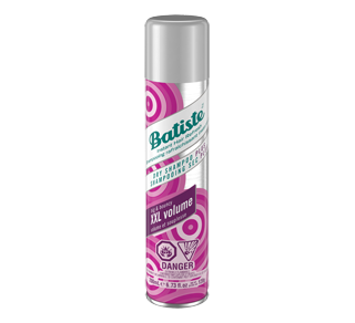 Dry Shampoo, XXL Volume, 200 ml
