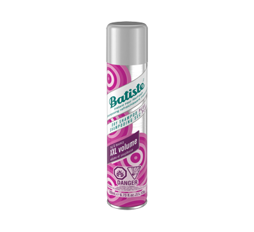 Dry Shampoo, XXL Volume, 200 ml
