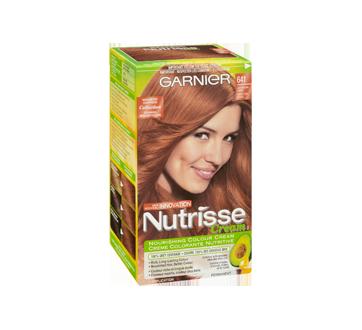 Image 2 of product Garnier - Nutrisse - Haircolour, 1 unit 641 - Natural Light Copper