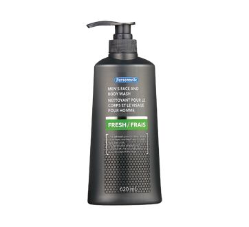 Men's Face And Body Wash, 620 ml