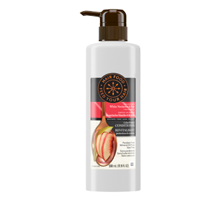Color Protect Conditioner for Colour Treated Hair, 530 ml, White Nectarine & Pear