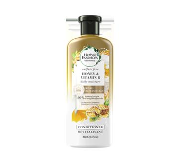 Bio Renew Honey & Vitamin B Sulfate-Free Conditioner, 400 ml