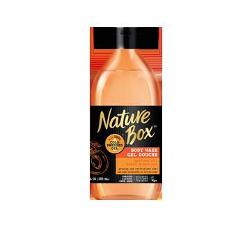 Body Wash, 385 ml, Apricot Oil
