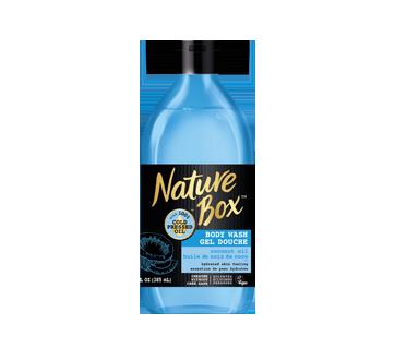 Body Wash, 385 ml, Coconut Oil