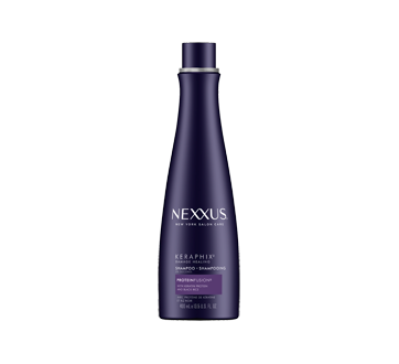 Keraphix Shampoo, 400 ml