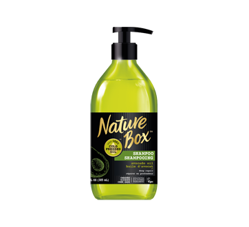 Shampoo, 385 ml, Avocado Oil