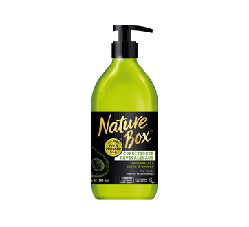 Image of product Nature Box - Conditioner, 385 ml, Avocado Oil