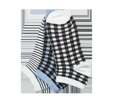 Ladies' Socks, 3 units