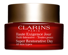 Image of product Clarins - Super Restorative Day Cream, 50 ml, All Skin Types