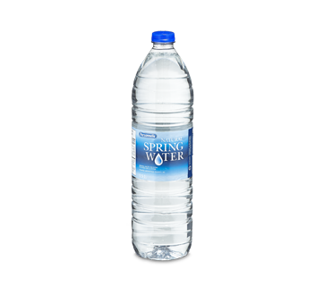 Image of product Personnelle - Natural Spring Water, 2 L