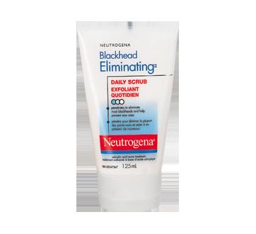 Image of product Neutrogena - Blackhead Eliminating Daily Scrub, 125 ml