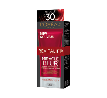 Revitalift - Miracle Blur, 35 ml, Day